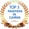 Top 3 Painters Cairns